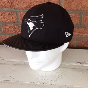 Authentic New Era Toronto Blue Jays Adjustable Hat